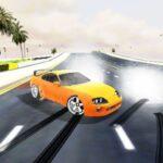 بازی آنلاین دریفت Extreme drift