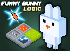 استراتژی بانی خرگوشه