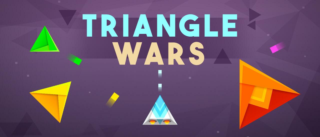 Image بازی جنگ های مثلثی