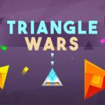 بازی جنگ های مثلثی