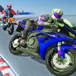 بازی مسابقات قهرمانی موتور سواری