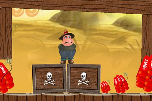 Image بازی جدید نجات معدنچی اندروید