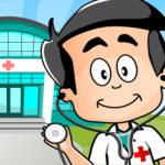 بازی آنلاین دکتر کودکان