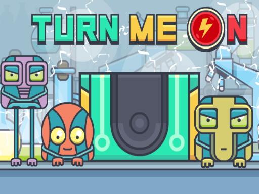 بازی آنلاین فکری Turn Me On