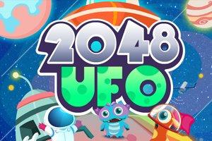 بازی آنلاین ۲۰۴۸ فضایی
