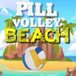 بازی والیبال ساحلی انلاین جدید اندروید