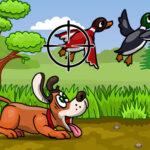 بازی آنلاین نوستالژی اردک را بزن