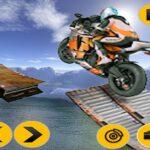 بازی مسابقات موتور سواری ۲۰۲۰ آنلاین