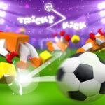بازی آنلاین فوتبال شوت با مهارت