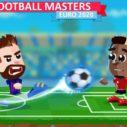 بازی آنلاین فوتبال 2020