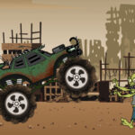 بازی آنلاین Apocalypse Truck