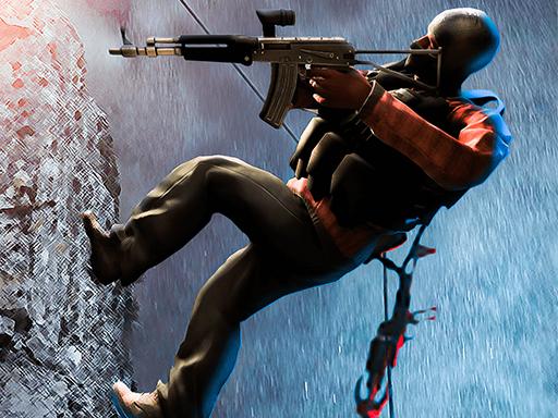 بازی آنلاین جنگی کماندو ارتش ایالات متحده