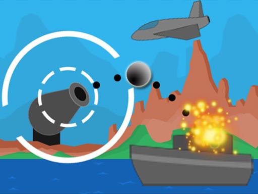 بازی جنگی آنلاین دفاع از جزیره اندروید