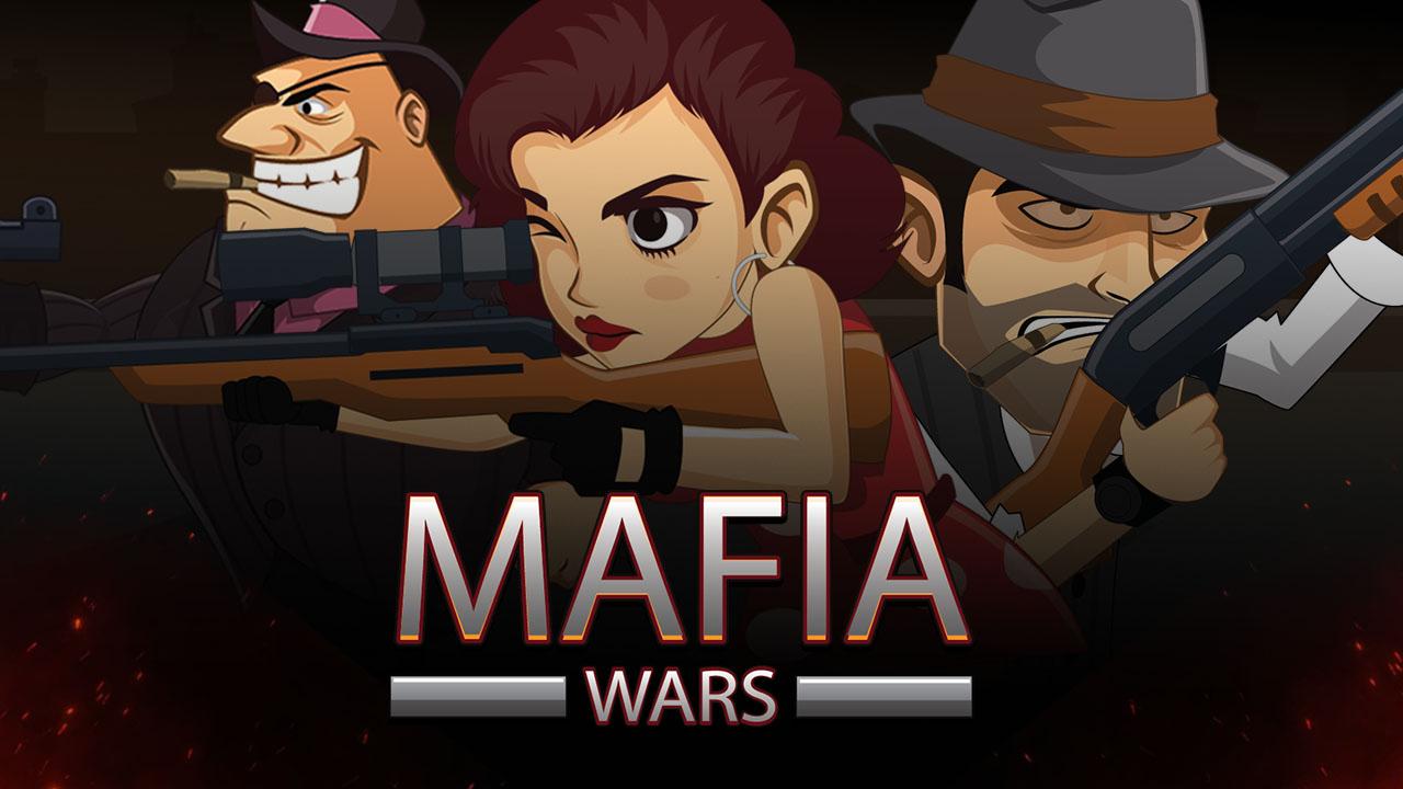 بازی آنلاین مافیا
