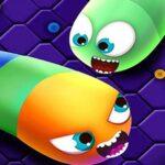 بازی آنلاین جدید Wormeat.io