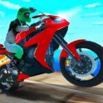 بازی آنلاین موتوری حرکات نمایشی
