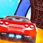 بازی مسابقات ماشین سواری Car City – Real Stunt Challenge