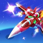 بازی هواپیما جنگی Galaga Assaul