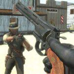 بازی آنلاین تیراندازی Wild West Clash