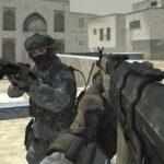 بازی آنلاین جنگی Warzone Strike