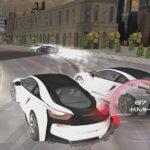 بازی آنلاین مهیج رانندگی Supercar Drift Racers Game