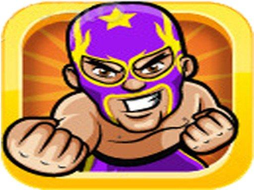 بازی آنلاین جدید Wrestling Fight