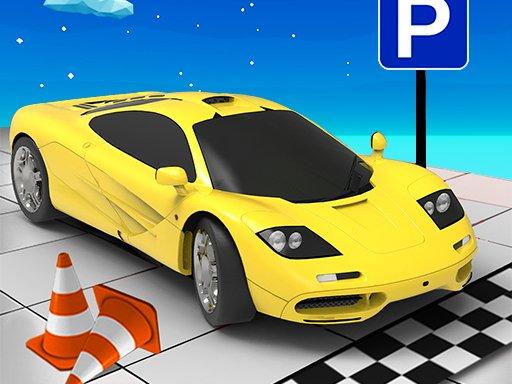 بازی آنلاین پارک ماشین