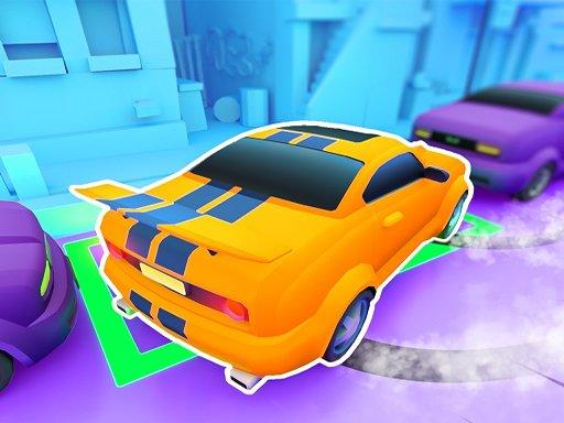 بازی آنلاین جدید ماشینی و پارک کردن Perfect Parking 3D