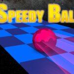 بازی آنلاین چالشی  speedy ball