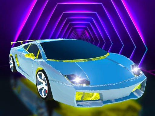 Image بازی آنلاین راننده شهر سایبری