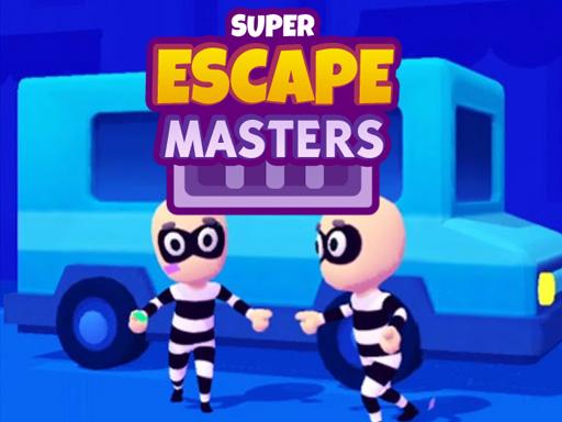 بازی آنلاین جدید فرار از زندان