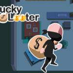 بازی آنلاین دزد خوش شانس