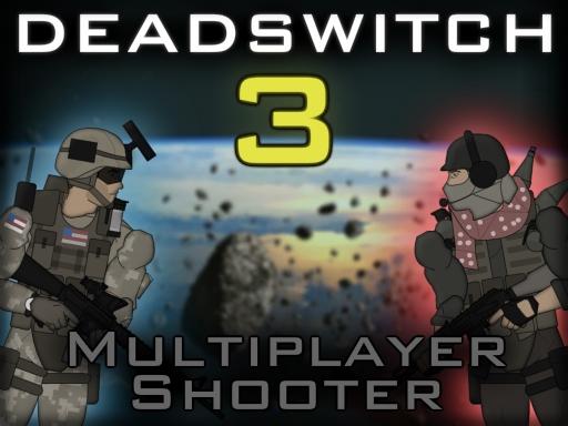 بازی جنگی Deadswitch 3