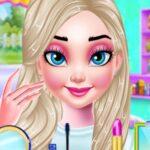 بازی دخترانه آرایش تابستانی