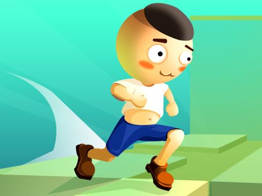 بازی آنلاین سرگرم کننده جدید Stack Maze