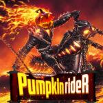 بازی موتورسواری آنلاین Pumpkin Rider