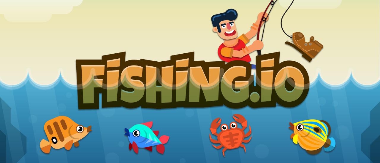 Image بازی سرگرم کننده و اعتیاد آور ماهی گیری