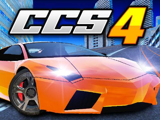 بازی آنلاین ماشینی City Car Stunt 4