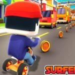بازی آنلاین گشت و گذار در اتوبوس