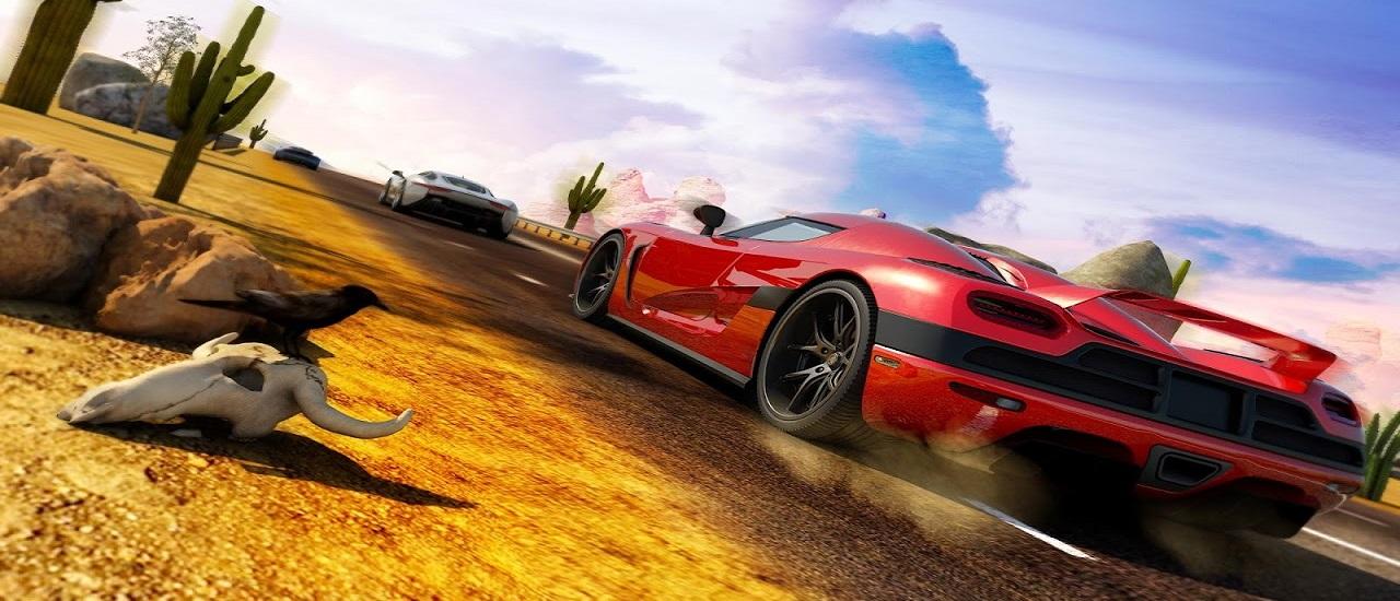 Image بازی مسابقات رالی در ترافیک