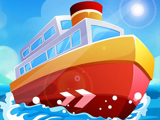 بازی آنلاین جدید کشتی ها