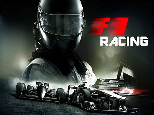 بازی فرمول ۱ F1 Racing