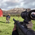 بازی آنلاین جنگی و زامبی Dead Zed