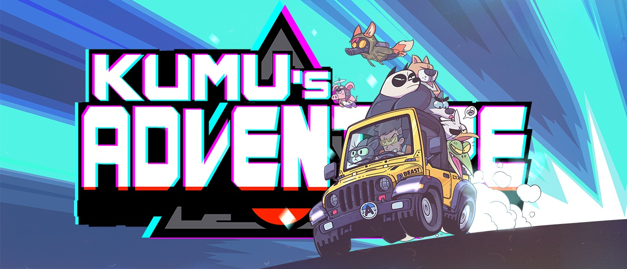 بازی آنلاین ماجراجویی Kumu's Adventure