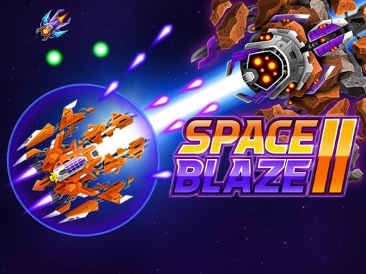 بازی جنگ فضایی