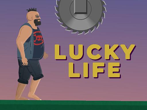 بازی سرگرم کننده Lucky Life