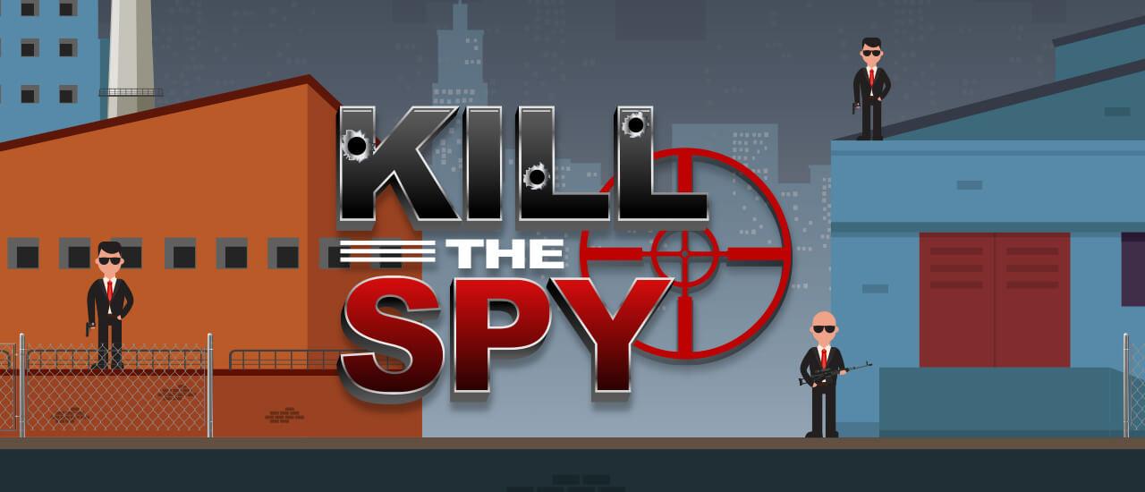 Image بازی اکشن جاسوس را بکش