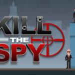 بازی اکشن جاسوس را بکش
