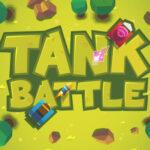 بازی آنلاین تانک Tank Battle