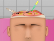 بازی آنلاین جراحی مغز